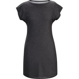 Arc'teryx Serinda Dress Women Black Heather